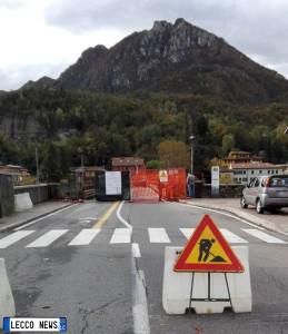 ponte vecchio cantiere lavori 1