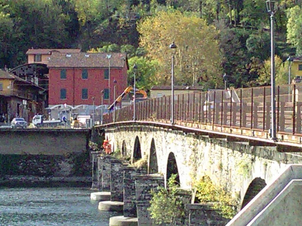 ponte vecchio cantiere lavori 3