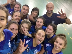 volley olginate under 14