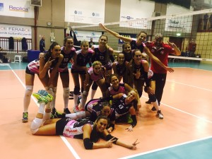 volley olginate vs cremona