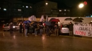 CHIUSO LEGA E COMITATO PROTESTA