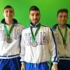 Luigi Faggiano Karate Mondiali (2)