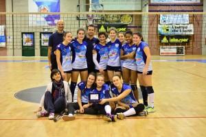 U14 volley olginate