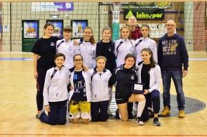 U16 volley olginate