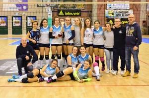 U18 volley olginate