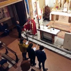 Nuovi cooperatori oratorio San Luigi