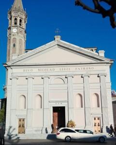 basilica funerali corbetta