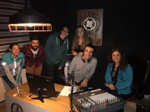 esperienza in una radio locale (1)