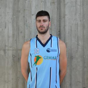 gimar basket 14-balanzoni