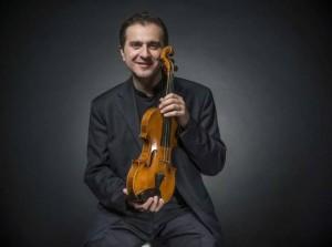 matteo fedeli - violino guarneri 1709