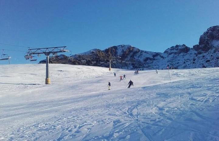 Primo weekend sugli sci ai piani di bobbio dieci piste e for Piani di palazzi di 2 piani