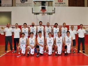 Calolzio Basket