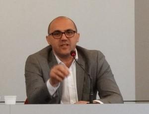 Gian Mario Fragomeli 2