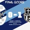 Lecco Virtus Bergamo 0-1