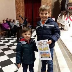 Sebastiano e Federico