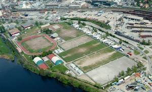 bione centro sportivo