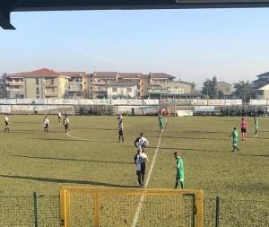 calcio Castellazzo Olginatese