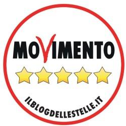 movimento 5 stelle LOGO NUOVO
