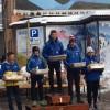 Aksel Artusi Campionato Regionale Schilpario 3 febbraio