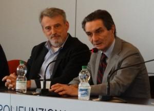 Attilio Fontana in CM - Antonello Formenti