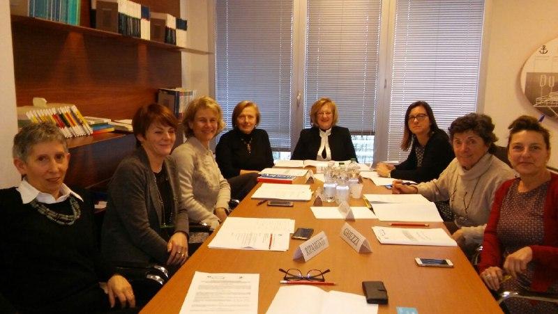 Comitato donne CamCom Lecco