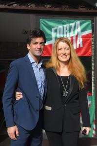 FORZA ITALIA MV BRAMBILLA E GAGLIARDI