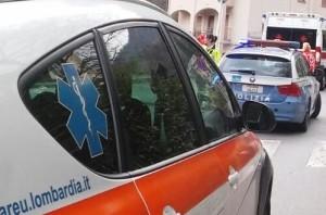 INCIDENTE-AUTOMEDICA-AMBULANZA-POLSTRADA