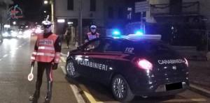 carabinieri radiomobile 1