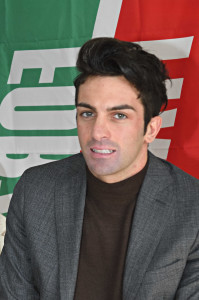 gagliardi forza italia