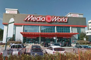 mediaworld lecco