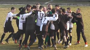 olginatese feste vittoria a borgaro