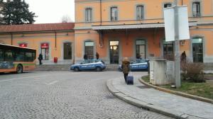 stazione polizia
