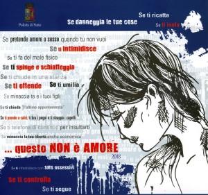 violenza sulle donne - questura