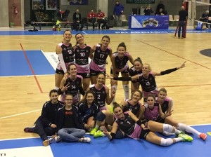 volley olginate b2 2