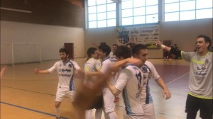 Calcio a 5 Lecco Derby Saints