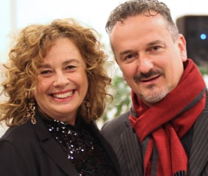 Giulia Torregrossa Gianmarco Piacenti