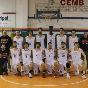 Mandello Basket