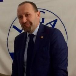 sede elettorale lega lecco via fratelli cairoli paolo arrigoni politiche 2018