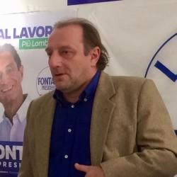 sede elettorale lega lecco via fratelli cairoli stefano parolari politiche 2018 2