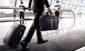 viaggio d'affari