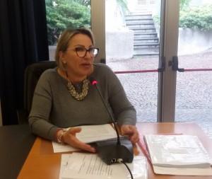 ADRIANA VENTURA -molestie luoghi lavoro- intesa provincia (3)