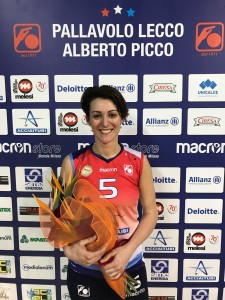 Ester Franco Picco Volley