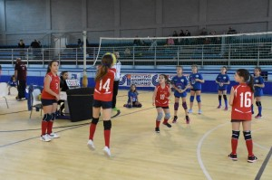 FOCUS CSI APRILE minivolley Under 12 (1)