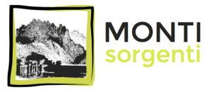Logotipo Monti Sorgenti 2018