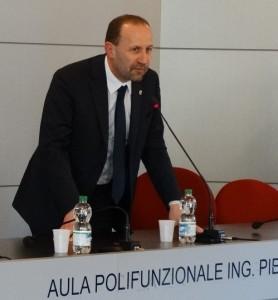 Paolo Arrigoni in CM