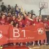 Picco Volley festa promozione
