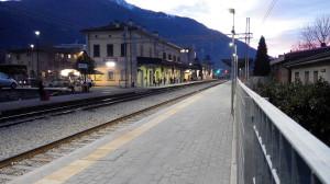 Stazione Morbegno