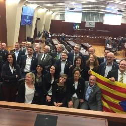 lega con catalonia