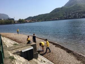 legambiente spiagge lungolago lecco (5)