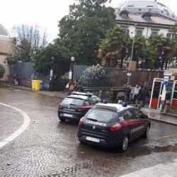 stazione villa locatelli carabinieri